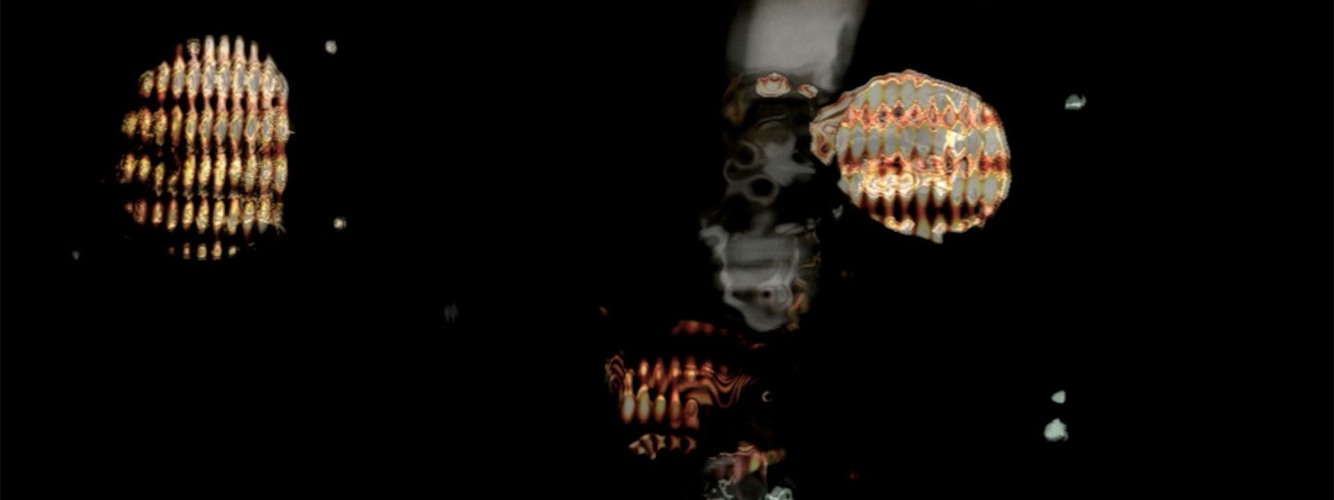 frame from abstract video