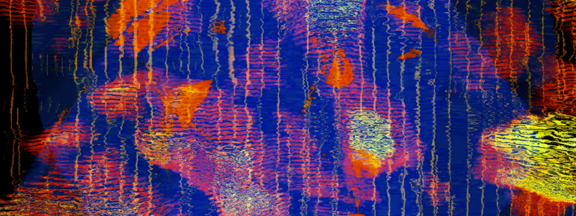 still from abstract video